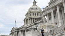 U.S. House panel backs defense bill, Confederate battle looms