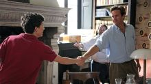 Los Angeles Film Critics Assn. Crowns 'Call Me by Your Name' Best Picture of 2017