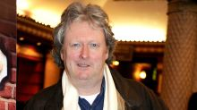 'Coronation Street's' Charlie Lawson 'lucky to be alive' after suffering a stroke