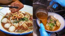 【元朗美食】 遠赴曼谷布吉學師半年!元朗家庭式泰式船麵