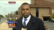 Community Stunned By Baltimore Riots