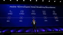 Few phone makers will survive industry's brutal economics: Huawei