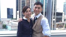 """Mandy Wong happy with reception to """"Threesome"""""""