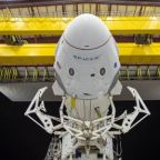 Astronauts prepare for landmark SpaceX launch: what you need to know