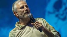 After fighting for 9/11 victims, Jon Stewart turns to Warrior Games