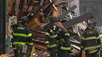 Two Unaccounted For Following NYC Blast