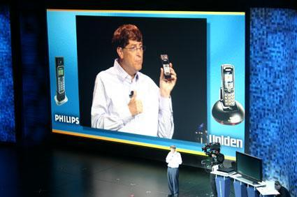 Bill Gates to deliver CES 2008 keynote, possibly his last