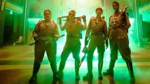 Paul Feig gets emotional over supportive Ghostbusters fans