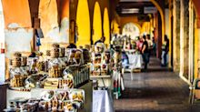 The must-try dishes on a South America cruise