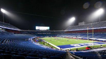 NFL, Kansas City piega Buffalo