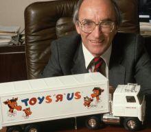 Charles Lazarus, Founder of Toys R Us, Dies at 94