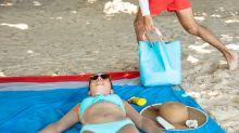 Sicherheit am Strand: So schützen Sie sich vor Diebstahl