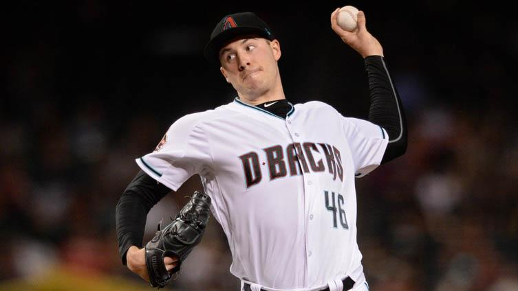 Sorry, White Sox fans dreaming of Patrick Corbin: His free-agent destination might already be booked