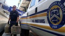 Confiscan 1,6 millones de dólares en un barco en el suroeste de Puerto Rico