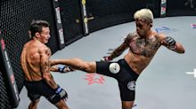 Martin Nguyen Aiming For 'Redemption' Bout Against Thanh Le
