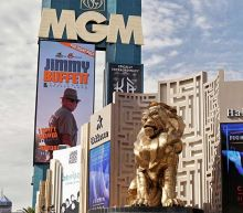 Is MGM Stock A Buy As Covid Vaccinations, Sports Betting Move Ahead?