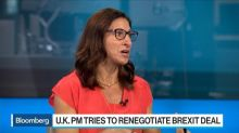 Boris Johnson Presses EU on Irish Border in Bid to Renegotiate Brexit