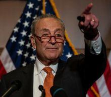 Activists plan pressure campaign as GOP to block Senate passage of Democrats' voting-rights bill