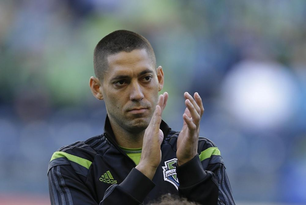 Dempsey ready to go as US breaks Stanford camp
