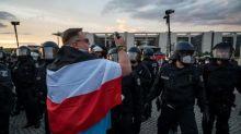 """""""Spiegel"""": Schon Monate vor Vorfall am Reichstag Chats über solche Aktionen"""