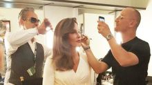Caitlyn Jenner Is Looking to Launch a Cosmetics Line