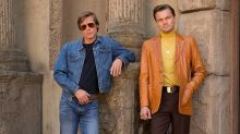 Quentin Tarantino on Leonardo DiCaprio and Brad Pitt's 'Once Upon A Time In Hollywood' dynamic
