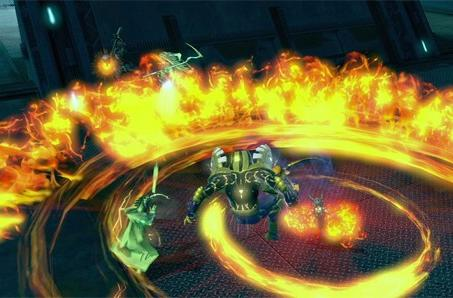 Alter-Ego: Five favorite Fire tank powers