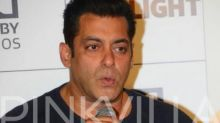Salman Khan would choose limited performer tag over best actor label