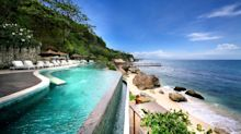 【鄭嘉穎陳凱琳結婚】峇里、布吉、沖繩 名人都喜歡在這些resort結婚