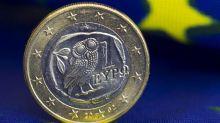 El Eurogrupo se reúne en un momento de inquietud económica en Cataluña