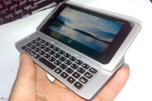 Nokia talking homegrown 'Harmattan' release of MeeGo at May conference, but it's nothing new