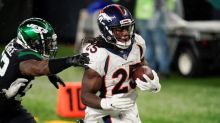 Broncos running back Melvin Gordon III cited for DUI