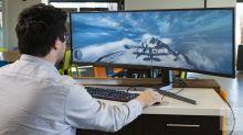 Descubre cuáles son los mejores monitores para gaming