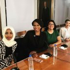 I'm Framing This Photo of Alexandria Ocasio-Cortez and the New Squad of Congresswomen Immediately