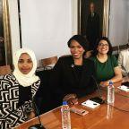 I'm Framing This Photo of Alexandria Ocasio-Cortez and the New Squad of Congresswomen Immediately