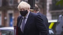 Boris Johnson urges people to behave 'fearlessly' despite rising coronavirus cases