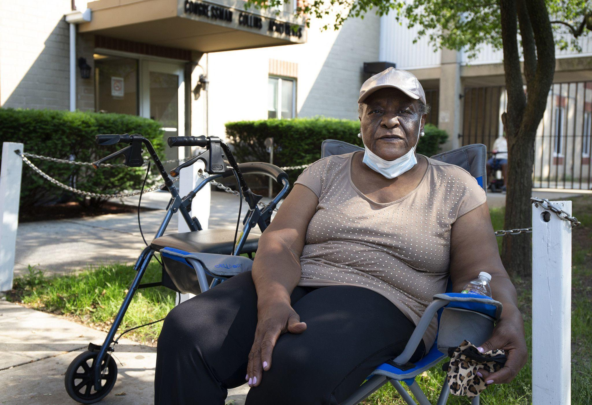 Ordinance to require more COVID-19 help for residents of large Chicago senior buildings sent to City Council for vote