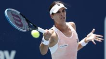 Tomljanovic through to last 16 in Belgrade