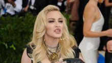 Salen a subasta más de cien fotos de Madonna desnuda