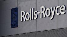 Rolls-Royce names Anita Frew as new chair