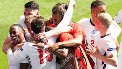 5 things we learned from England's victory over Croatia in Euro 2020 opener