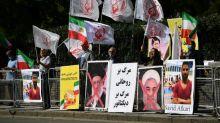 USA verhängten Sanktionen wegen Hinrichtung von iranischem Ringer