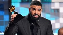 Drake Ends Beef With Awards Shows, Picks Up Rap Song Grammy