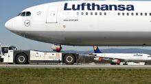 Lufthansa discute d'une aide d'Etat de plusieurs milliards d'euros