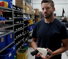 He Created 3D-Printed Guns And Funded Neo-Nazis. Now He's An International Fugitive.