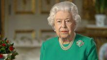 "Coronavirus au Royaume-Uni : ""Nous vaincrons"", assure Elisabeth II"