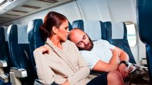 Most shocking things people have seen on planes