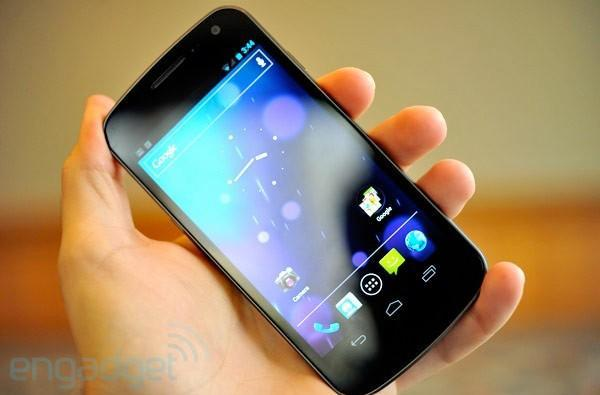 Galaxy Nexus volume bug fix gets early release, official testing continues