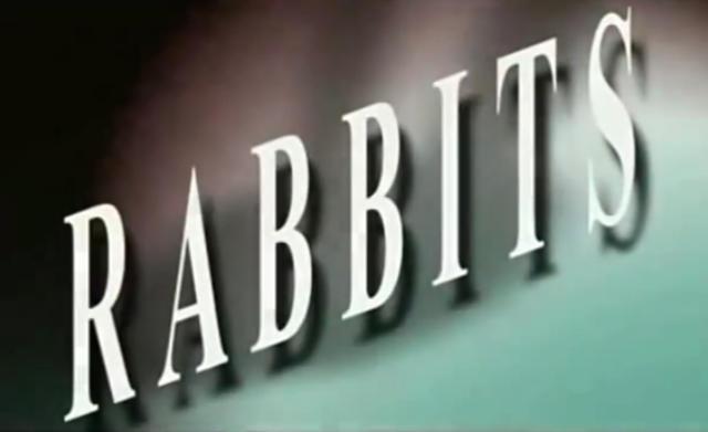 David Lynch's creepy web series 'Rabbits' is back online