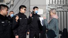 Así identifican en China a cada uno de sus 1.4 mil millones de ciudadanos